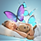 Thumbnail: FREE - Anxiety Relief - a trance-forming sleep meditatation - Butterfly Lullaby