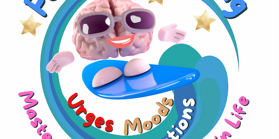 Master Your Moods & Urges (online short video course)