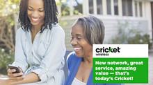 Top 3 Reasons to Switch to Cricket Wireless Now!