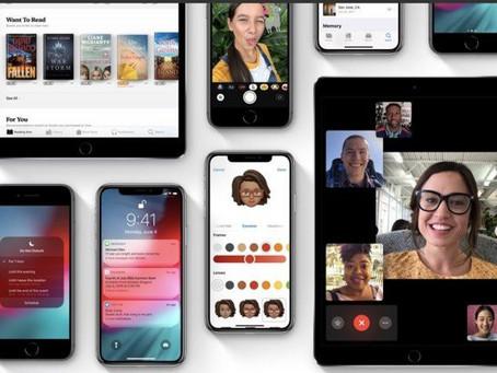 Apple publie iOS 12.0.1 avec des correctifs pour un bug Wi-Fi 2,4 GHz, problème de charge Lightning
