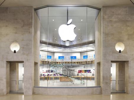 10 raisons pour expliquer Pourquoi les magasins Apple Store sont devenus has been