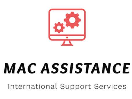 Mac Assistance Ltd