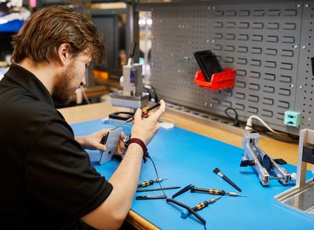 Apple autorisera des ateliers de réparation indépendants à réparer des iPhones