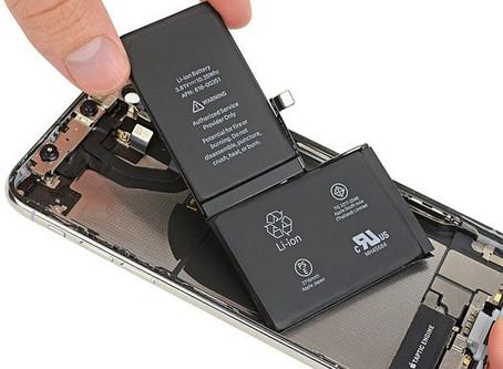 """Apple a déclaré avoir """"considérablement réduit"""" la fraude à la réparation d'iPhone"""