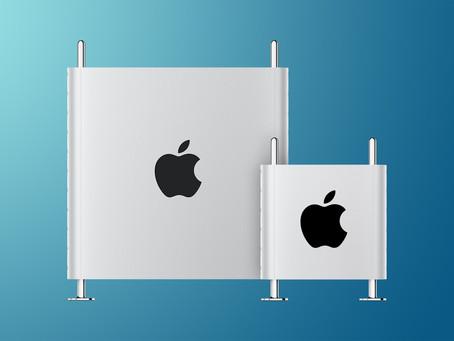 Le Mac Pro 2022 utiliserait les puces Ice Lake Xeon W-3300 d'Intel