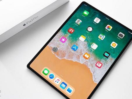 Apple Pencil 2 avec un couplage AirPods devrait être lancé parallèlement à l'iPad Pro avec FACE ID