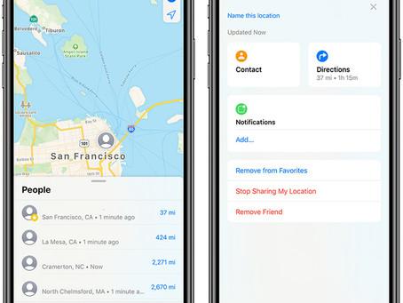 Apple partage un manuel sur la façon de verrouiller les appareils lorsque la sécurité personnelle es
