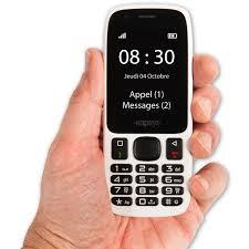 Mac Assistance téléphone