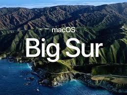 Apple lance macOS Big Sur 11.2 avec des corrections de bug