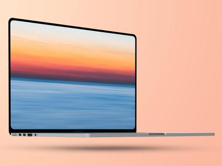 Amélioration de la production d'écrans mini-LED pour les modèles de MacBook Pro redessinés plus tard
