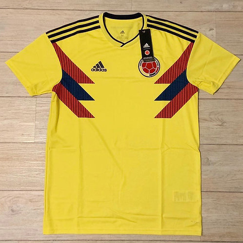 Colombia HOME World Cup 2018