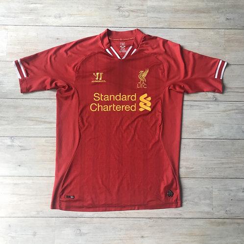Liverpool HOME 2013-14