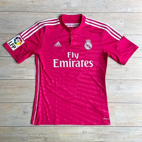 Real Madrid AWAY 2014-15 (KROOS 8)