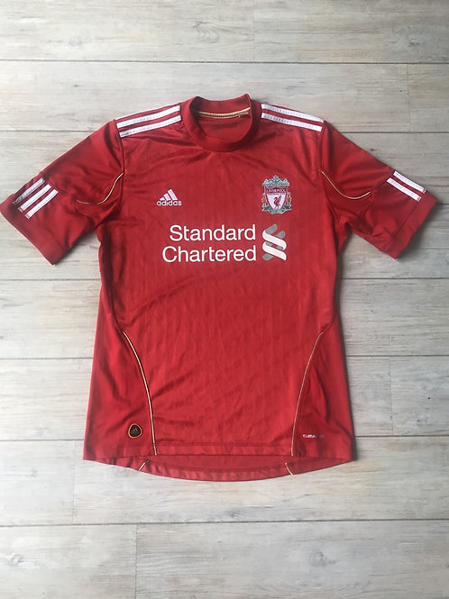 Liverpool HOME 2010-12