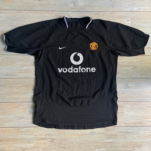 Man United AWAY 2003-04 Size L