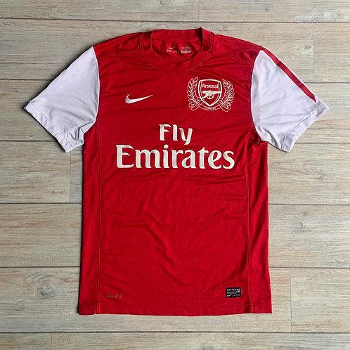 Arsenal HOME 2011-12