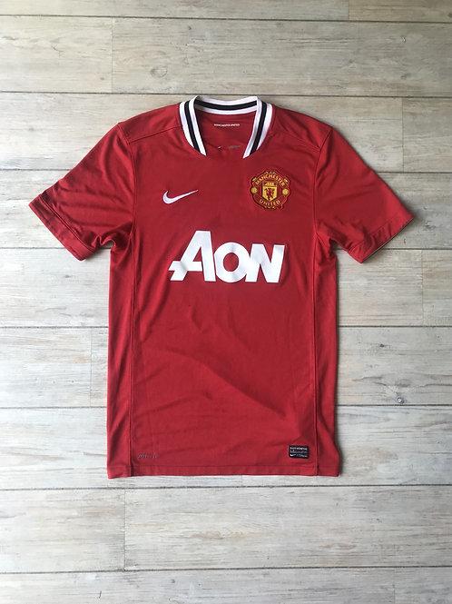 Man United HOME 2011-12