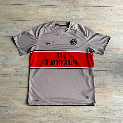 PSG AWAY 2009-10 | Size XL
