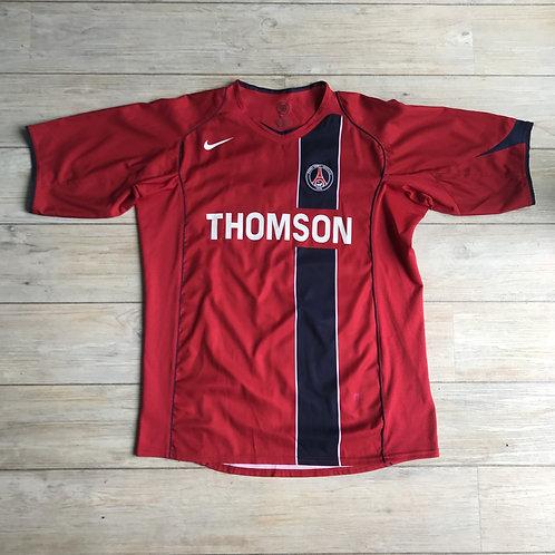 PSG AWAY 2004-05