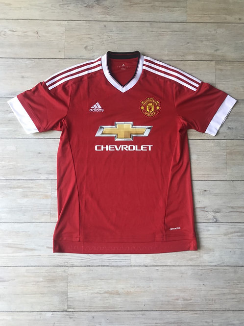 Man United HOME 2015-16