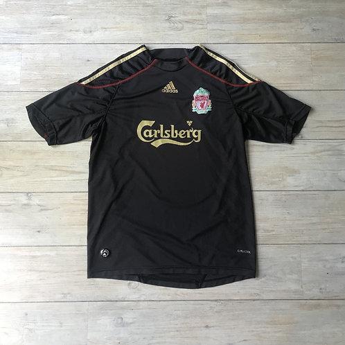 Liverpool AWAY 2009-10