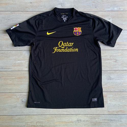 Barcelona AWAY 2011-12 Size L