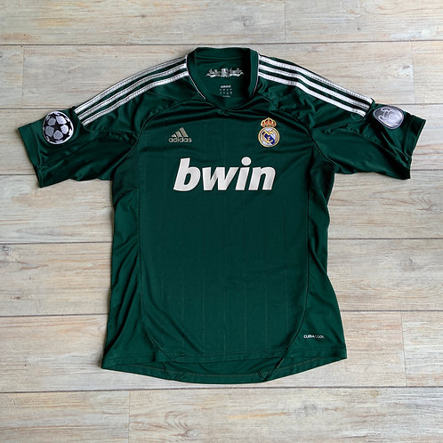 Real Madrid AWAY 2012-13 Size L