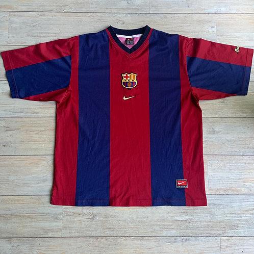 Barcelona 1998-99 Size XL