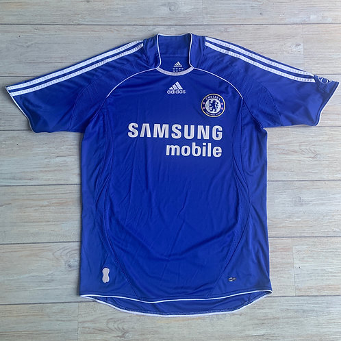 Chelsea Home 2006-08 Size M