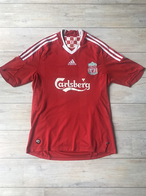 Liverpool HOME 2008-10