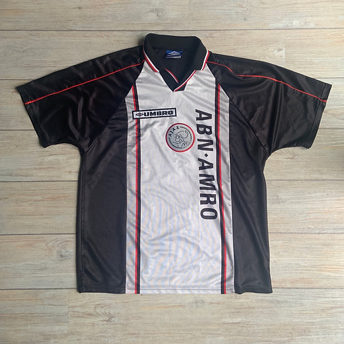 Ajax AWAY 1998-99 Size L