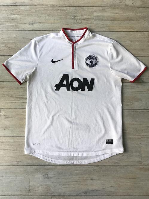 Man United AWAY 2012-13