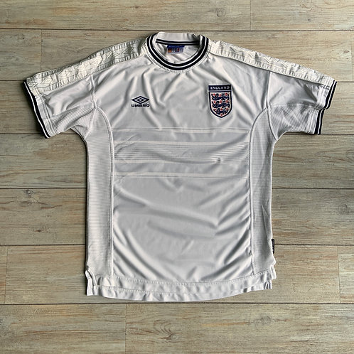 England 2000 Size L