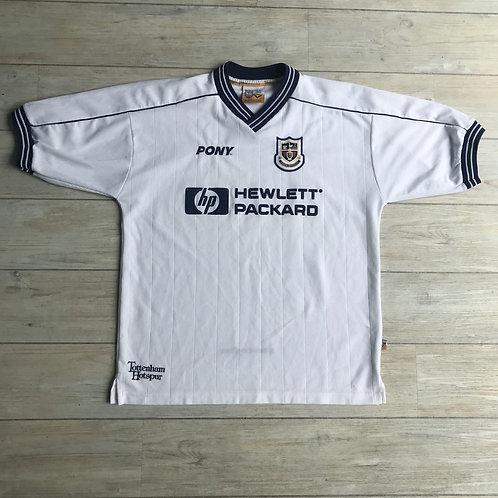 Spurs HOME 1997-99