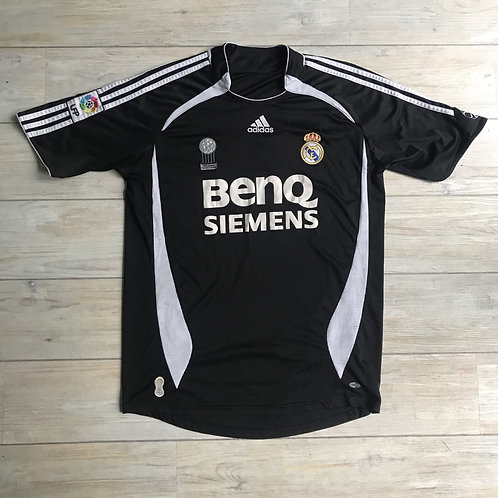 Real Madrid AWAY 2006-07