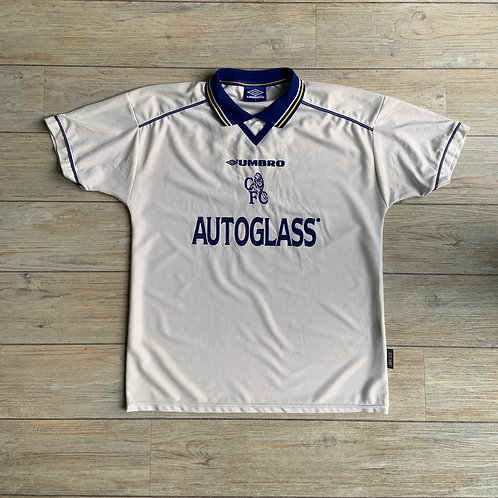 Chelsea AWAY 1998-2000 Size L