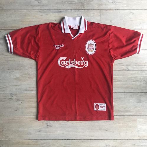 Liverpool HOME 1996-98
