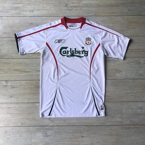 Liverpool AWAY 2005-06