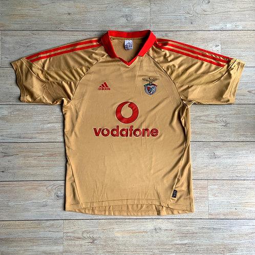 Benfica THIRD 2004-05