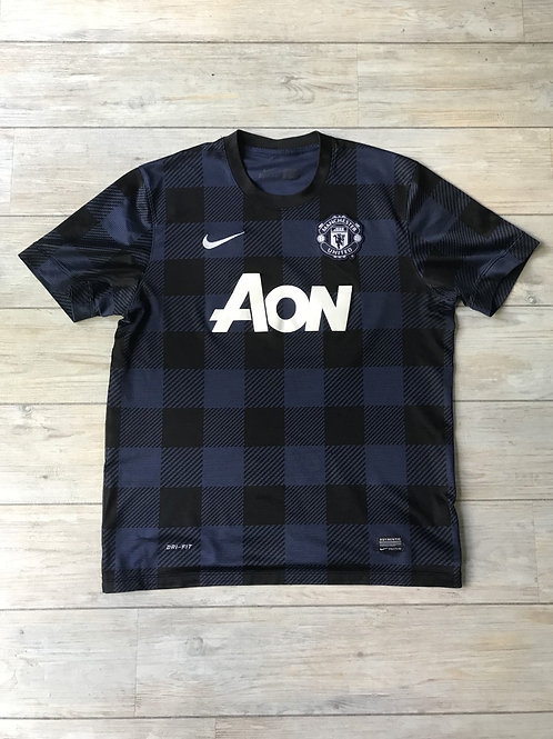 Man United AWAY 2013-14
