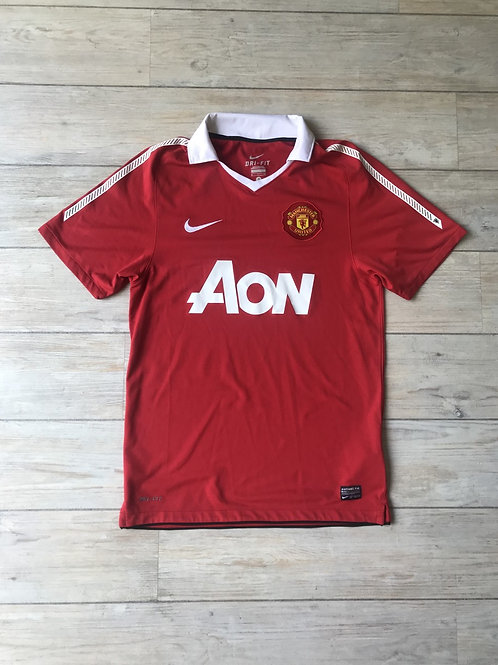 Man United HOME 2010-11