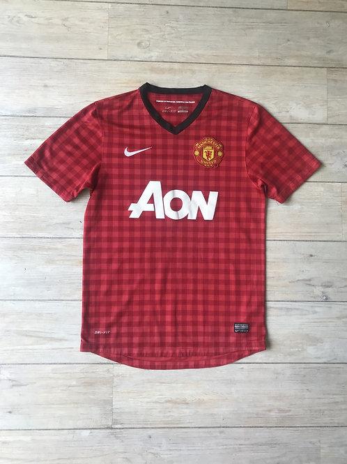 Man United HOME 2012-13