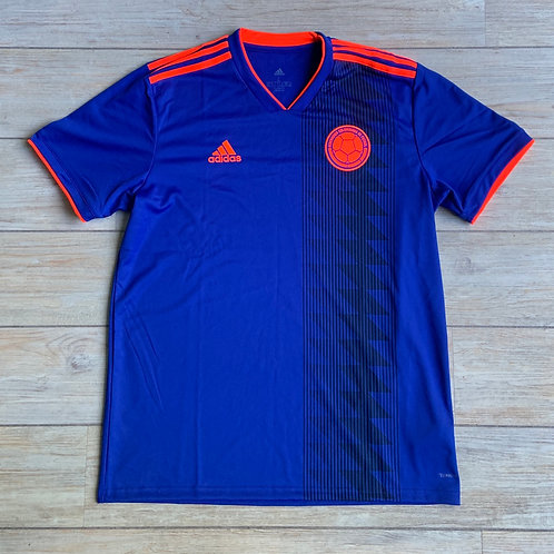 Colombia AWAY World Cup 2018