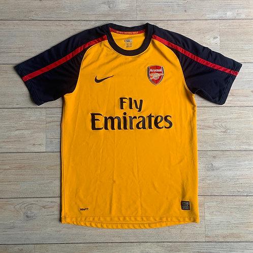 Arsenal AWAY 2008-09