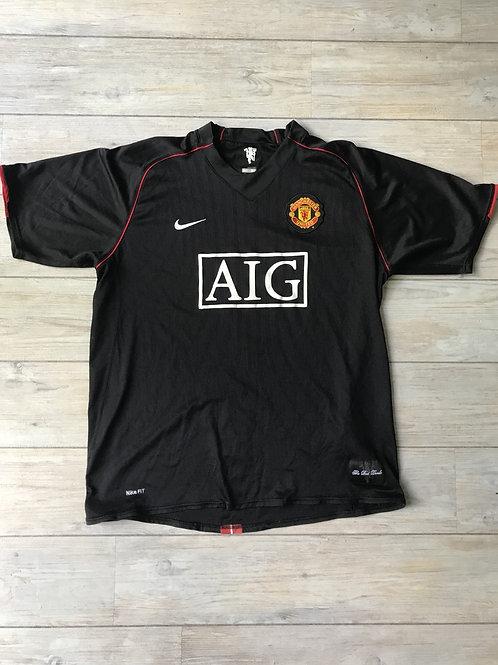 Man United AWAY 2007-08