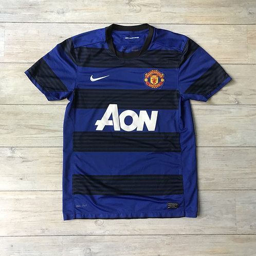 Man United AWAY 2011-12