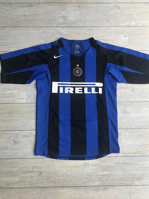 Inter Milan HOME 2004-05