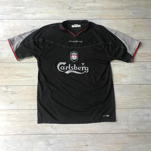 Liverpool AWAY 2002-03