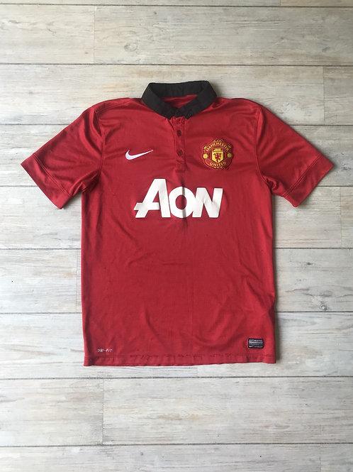 Man United HOME 2013-14