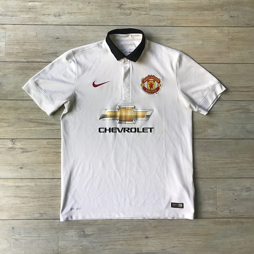 Man United AWAY 2014-15